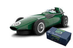 Scalextric Legends Vanwall Limited Edition - C3404A