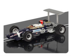 Scalextric Lotus 49B - Rob Walker Racing, No.22 - C3413
