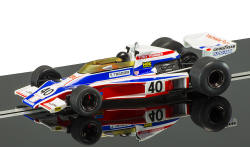 Scalextric Legends McLaren M23 Limited Edition - C3414A