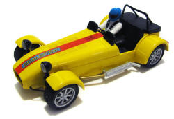 Scalextric Caterham - C3425