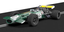 Scalextric Legends Brabham BT26A - C3588A