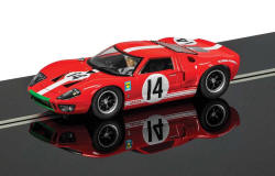 Scalextric Ford GT40 - No.14 - C3630