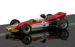 Scalextric Legends Team Lotus 49 - C3656A