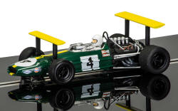 Scalextric Legends Brabham BT26A-3 – Jacky Ickx - C3702A